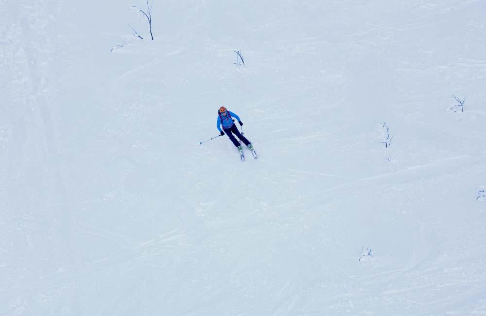 Gdzie na narty w Bieszczadach?