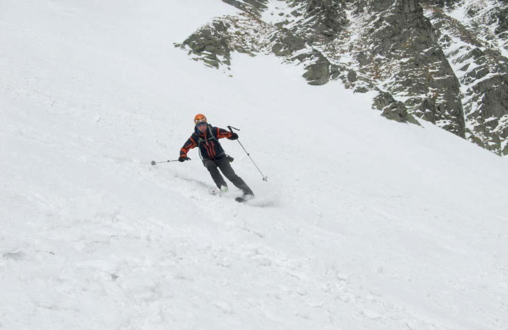 Najlepsze trasy skiturowe na Słowacji