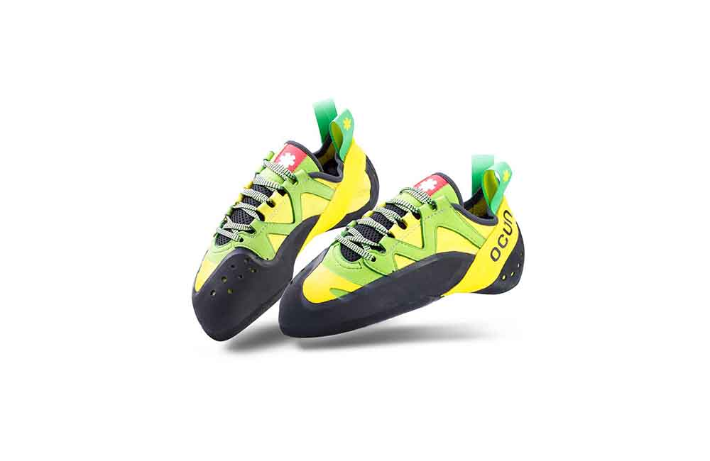 2a34afaca64de Ocun Oxi LU - kolejny przykład butów z kopytem Asymmetrix. (fot. Ocun)