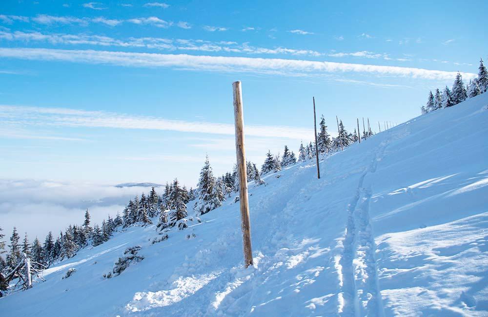 Skitury w Karkonoszach, czyli Karpacz, Śnieżka i czeskie piwo