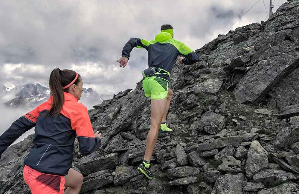 Pas biodrowy do biegania