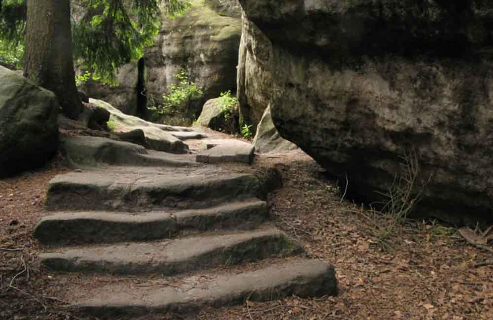 Góry Stołowe – najpiękniejsze szlaki po polskiej i czeskiej stronie
