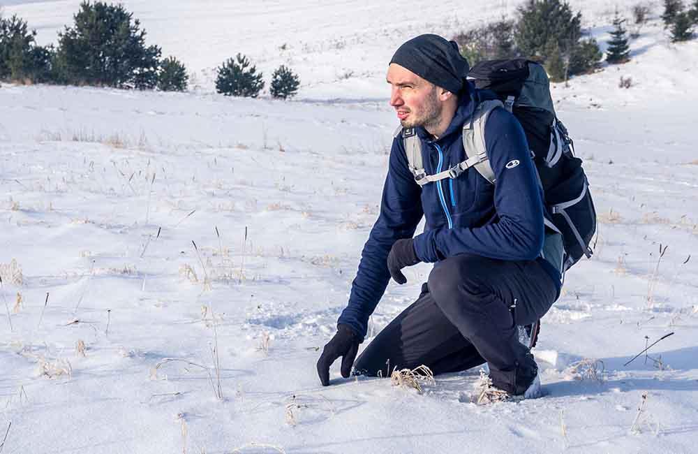 aktywności zimowe