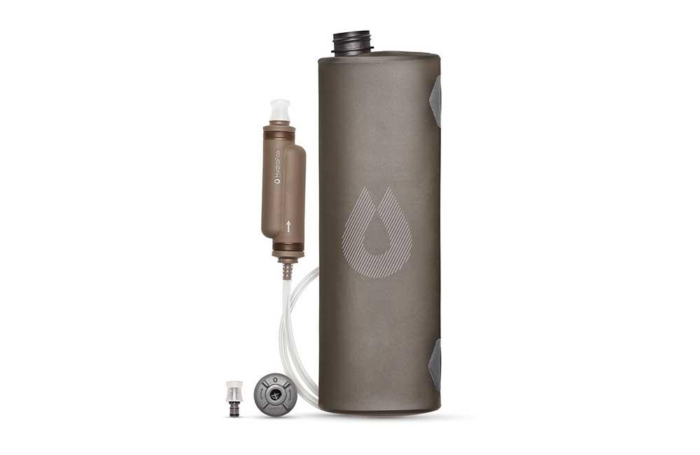 Bukłak 3-litrowy HydraPak Trek Kit