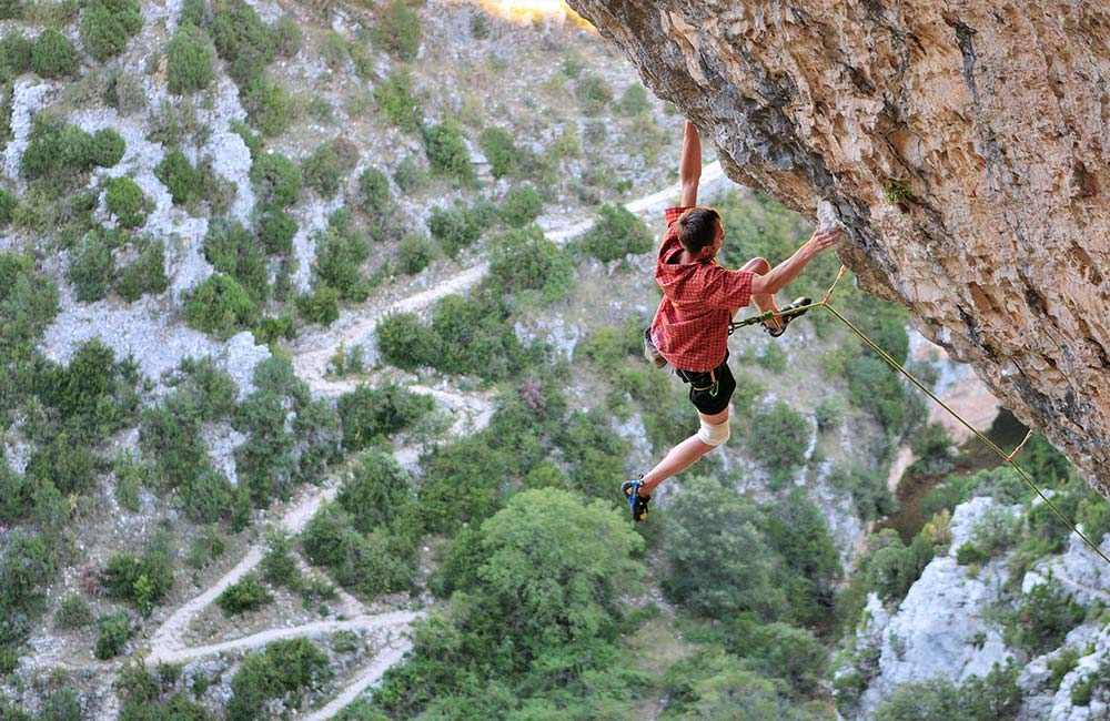 Gdzie się wspinać w Hiszpanii
