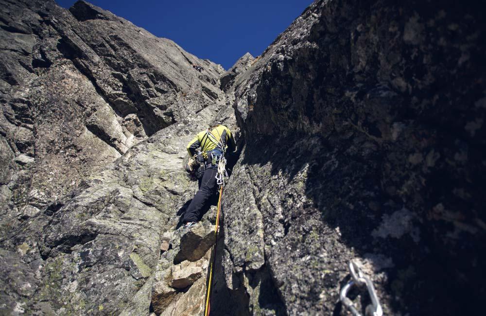 drogi dla początkujących w Tatrach