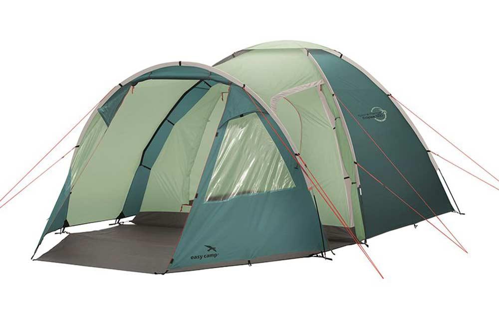 Ogromnie Jaki namiot rodzinny wybrać? Sprawdzamy rozwiązania | 8academy RQ98