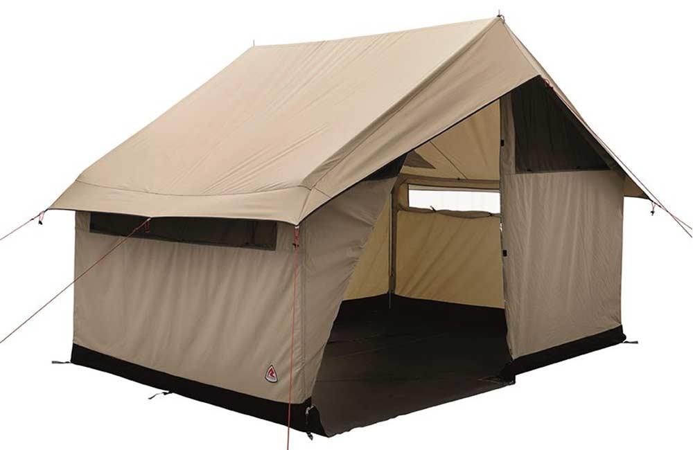Namiot dla sześciu osób