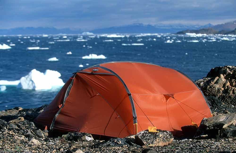 Jaki namiot ekspedycyjny wybrać