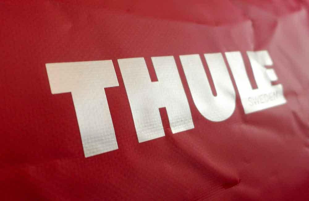 Torba podróżna Thule