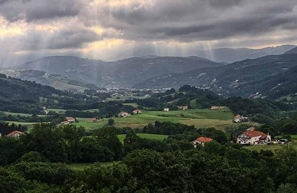 Jak przejść Szlak Wysokogórski Pirenejów (HRP)