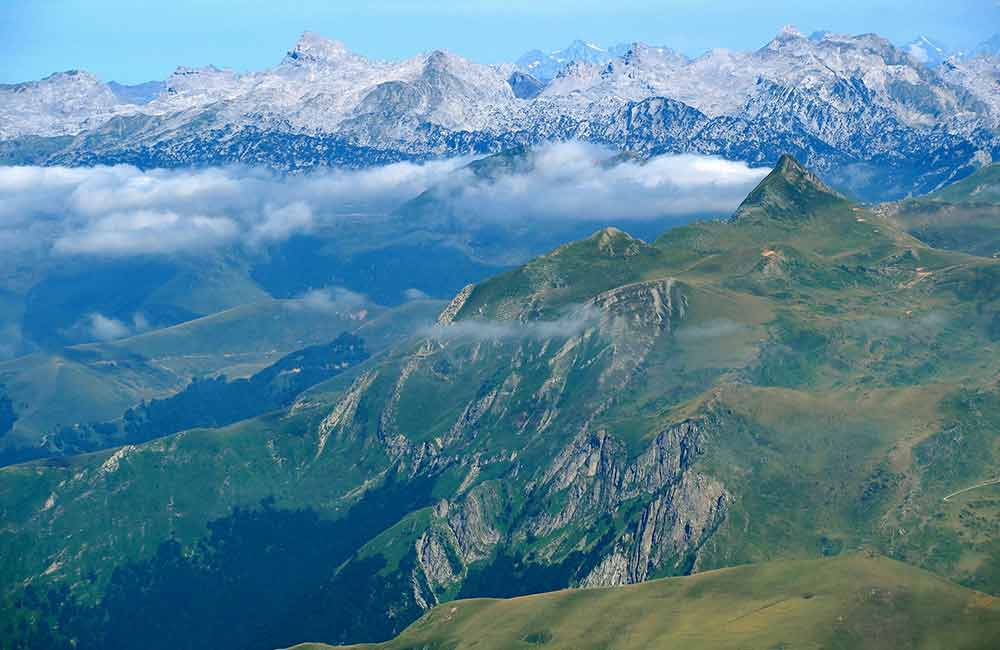Pireneje Zachodnie