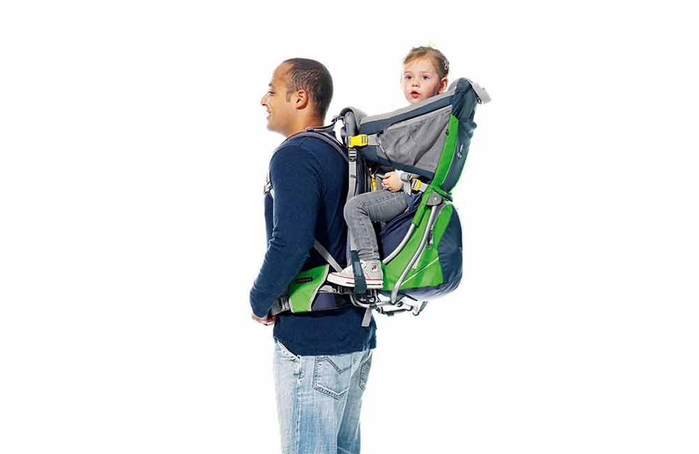 819b8c0787d33 Jeśli wiesz już kiedy przyda ci się nosidełko turystyczne - od jakiego  wieku i do jakiej wagi pociechy można z niego korzystać