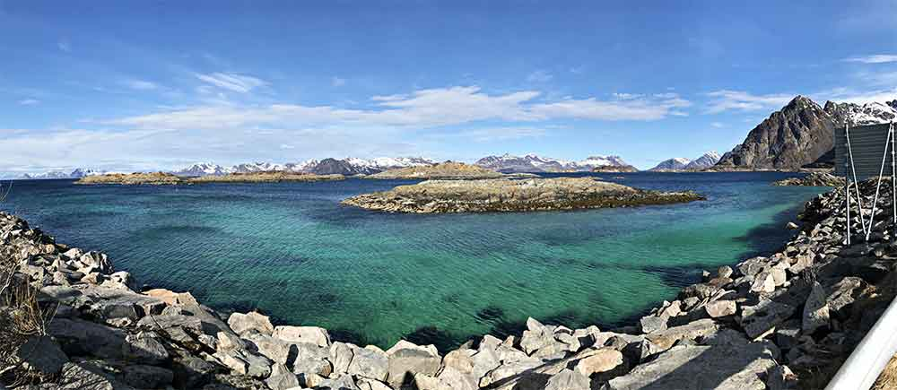 Co zwiedzić w Norwegii