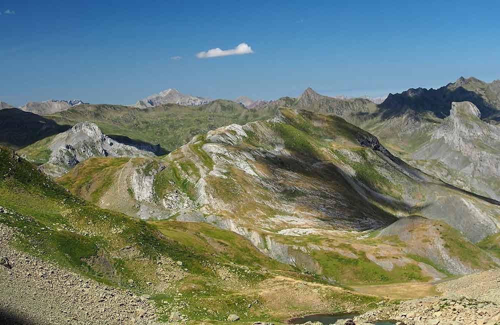 Jak przejść Pireneje