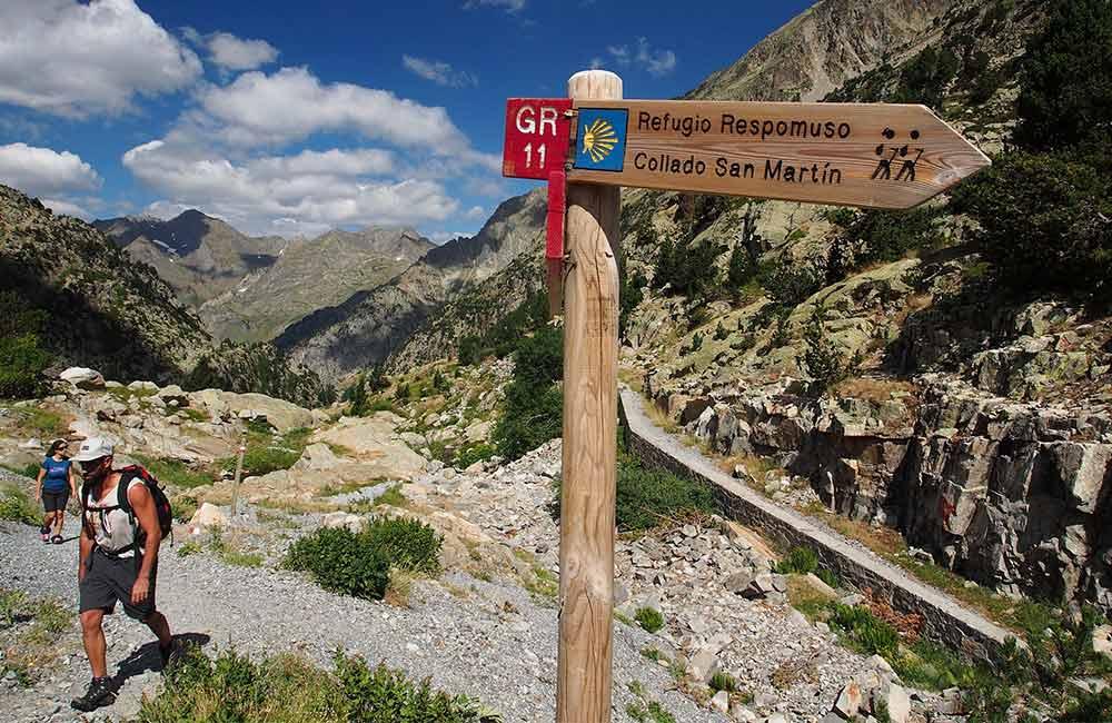 Przejście Pirenejów