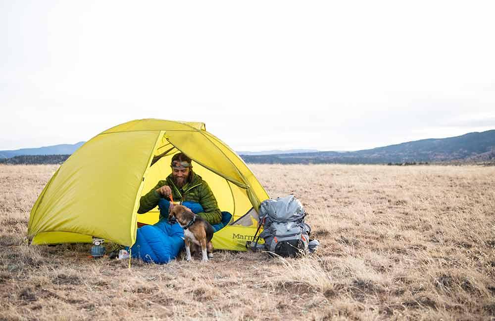 Jaki namiot wolnostojący wybrać