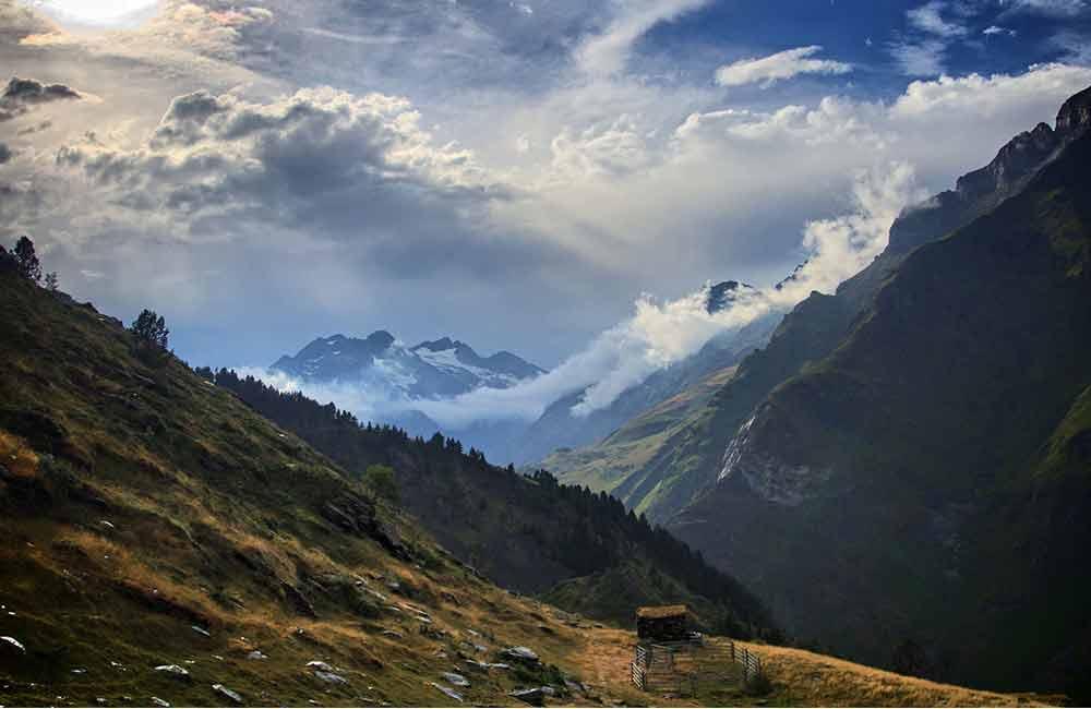 Jak wędrować przez Pireneje