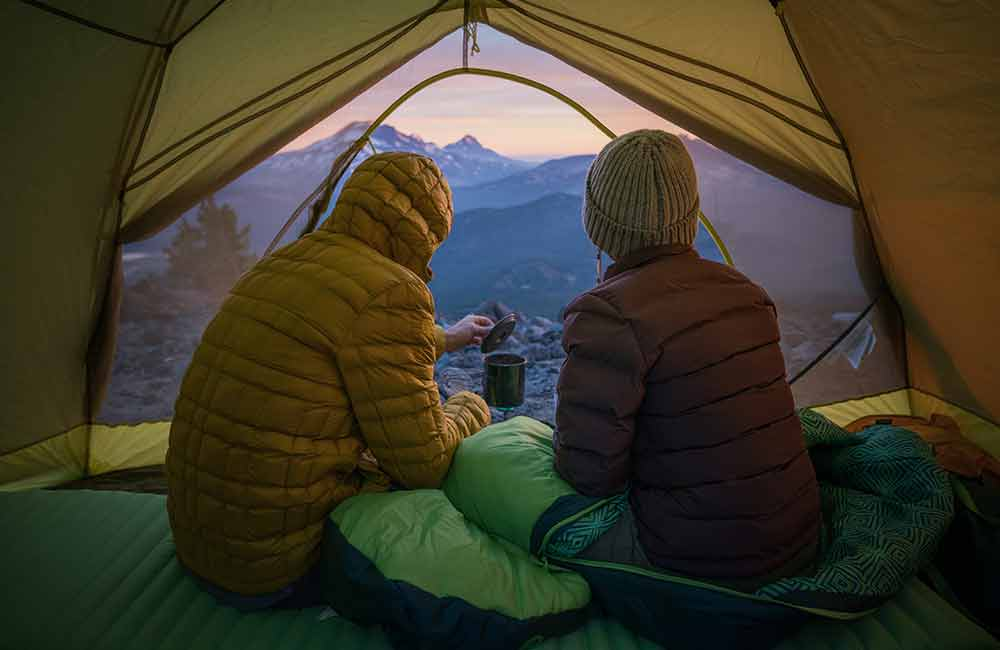 Niezależnie od tego jaki siwór w góry wybierzesz, i tak będzie to wyjątkowy czas.