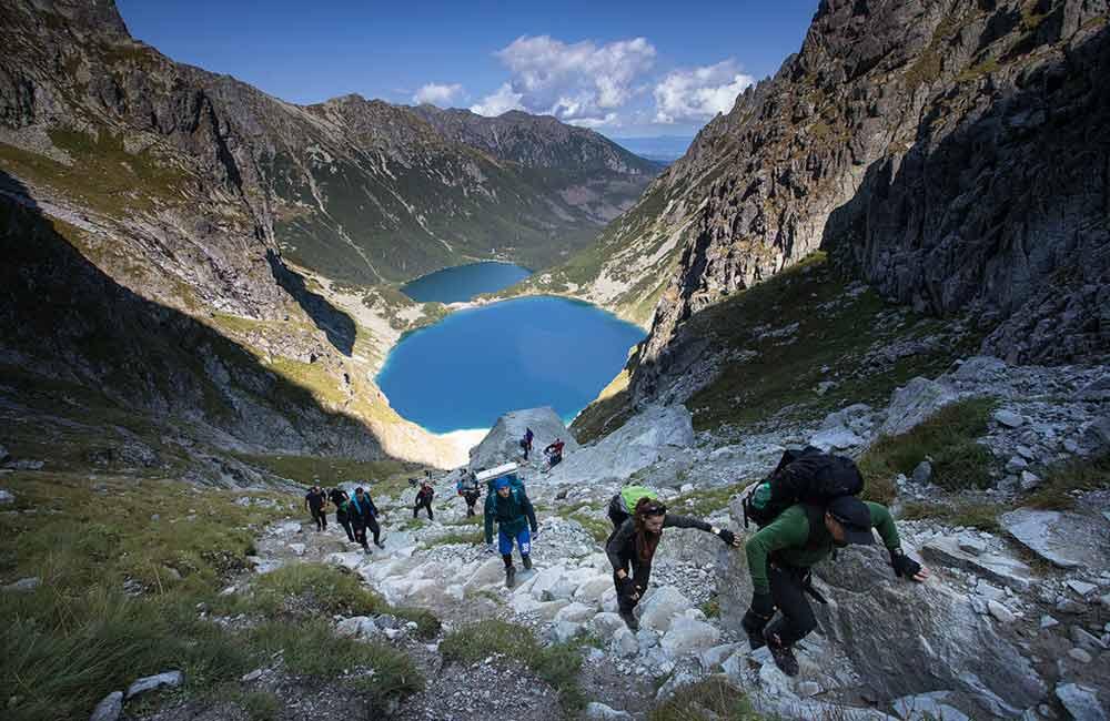 Co to jest trekking i dlaczego świat oszalał na jego punkcie?