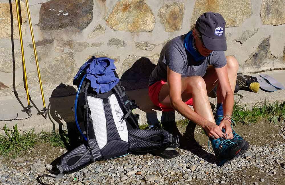 Hiking czy trekking