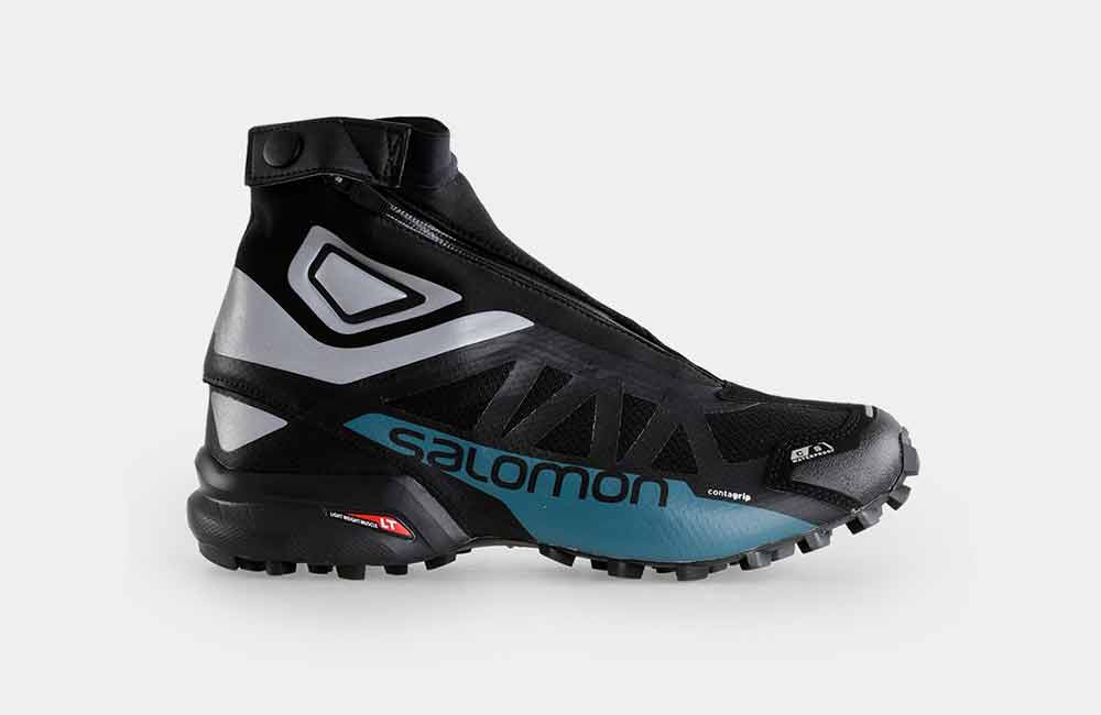 Jakie buty do biegania po górach? Jakie buty trailowe