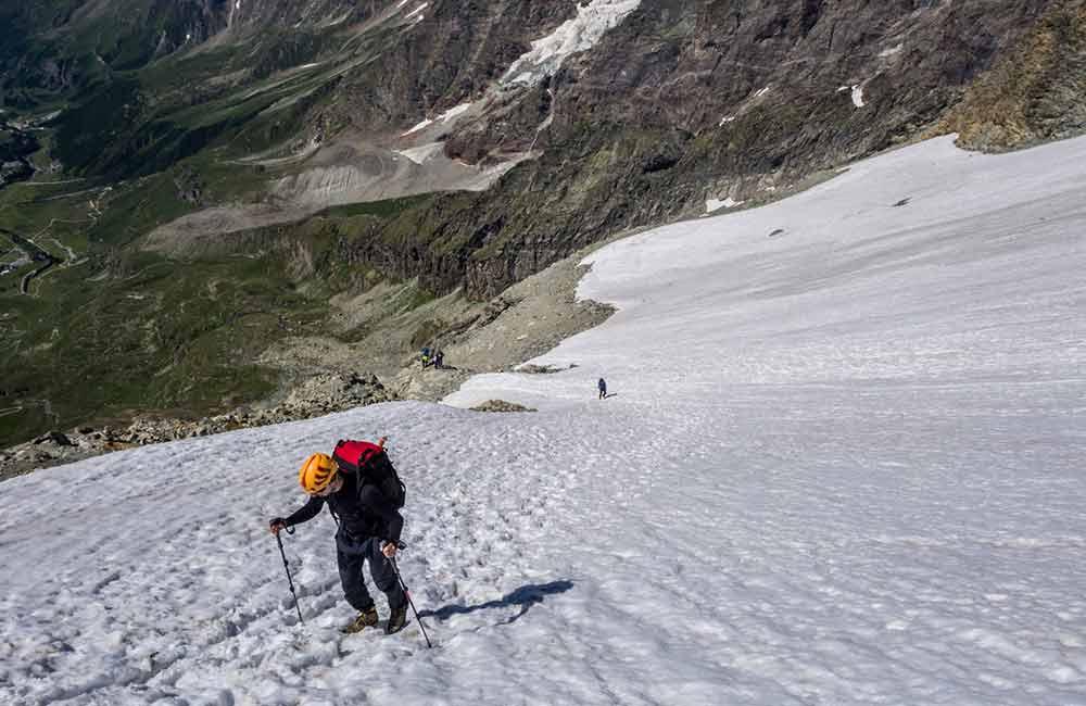 Jak przygotować wyprawę na Matterhorn