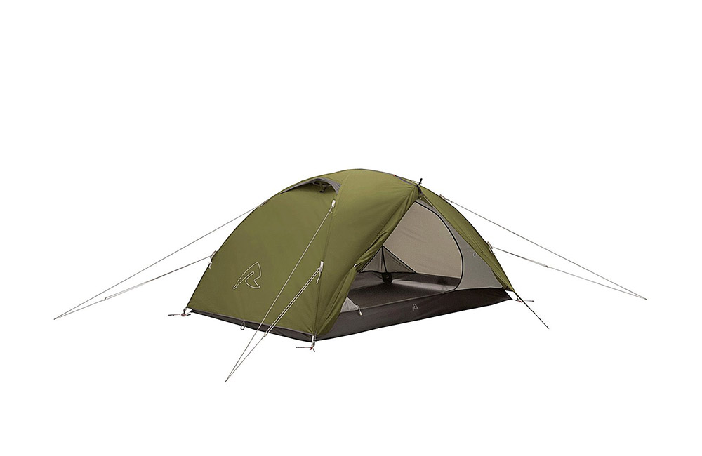Jaki namiot 2 osobowy wybrać? Sprawdzamy rozwiązania   8academy