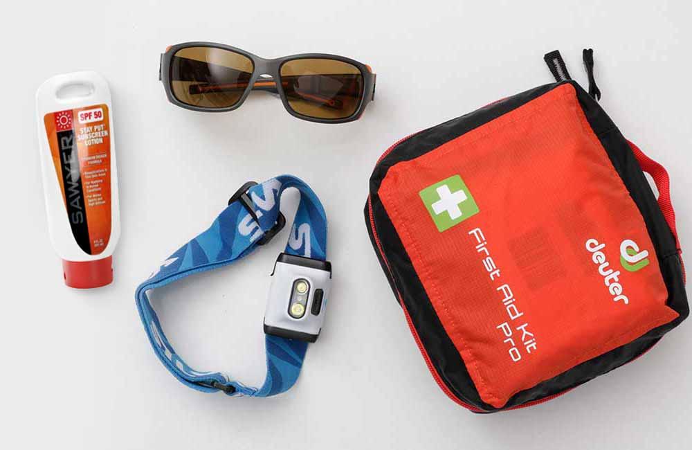 Co spakować do plecaka na Elbrus
