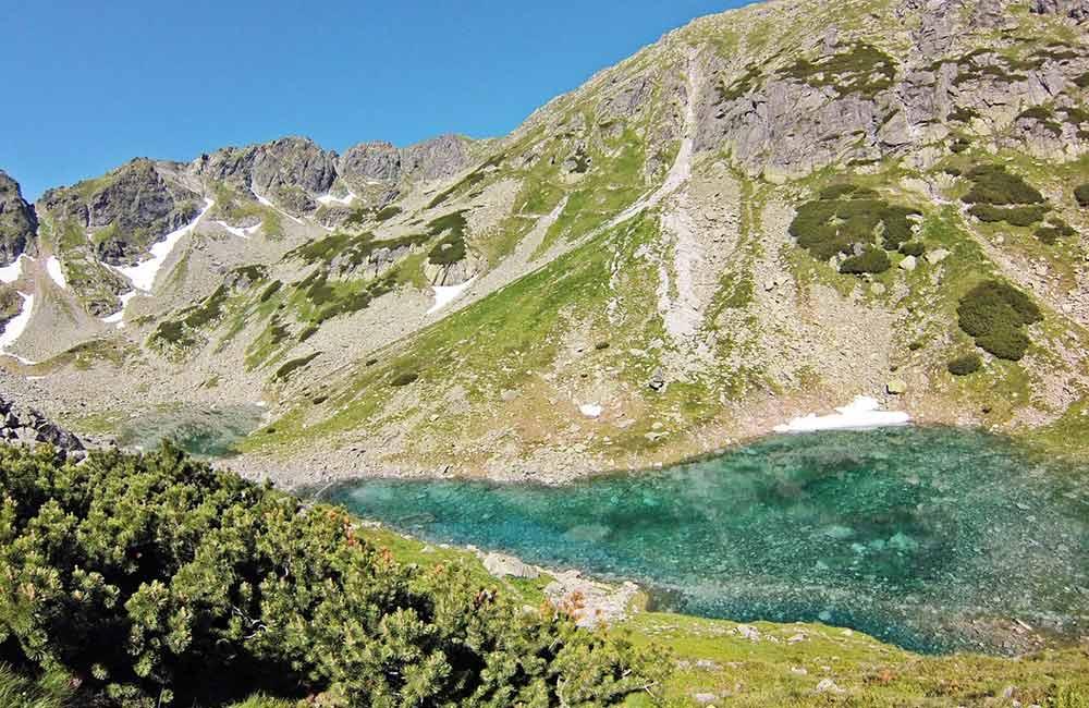 Gdzie na wycieczkę w Tatrach