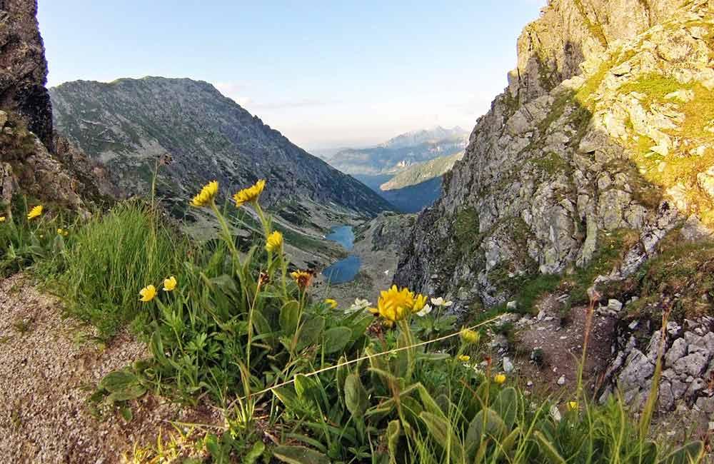 Jakie szlaki w Tatrach polecacie