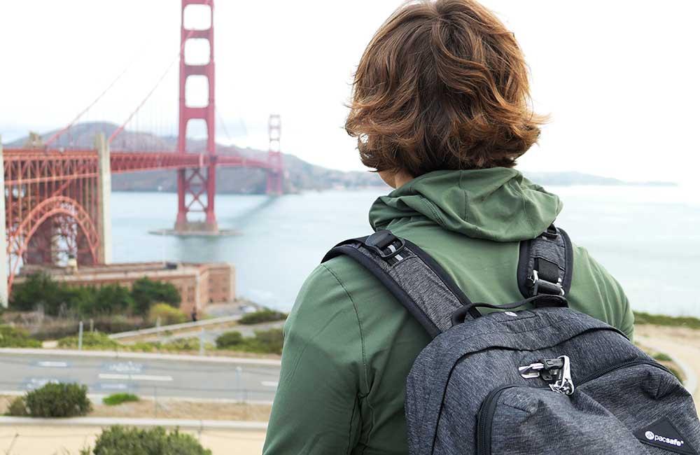 Bezpieczeństwo w podróży – jak nie dać się okraść?