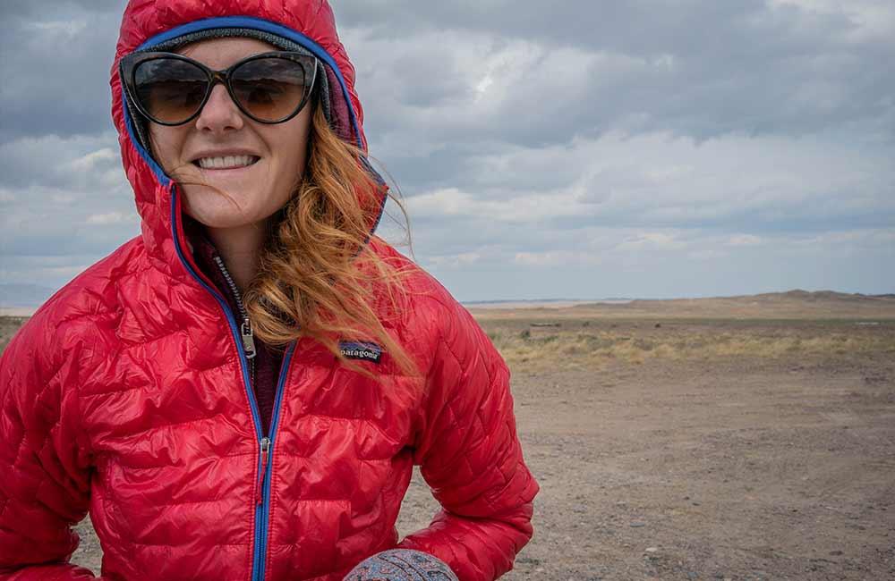 Patagonia Micro Puff Hoody – test damskiej kurtki ze sztucznym puchem