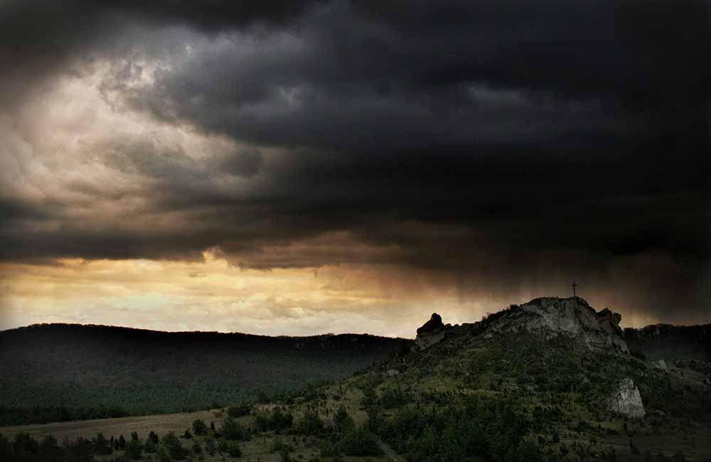 Jak sprawdzać prognozę pogody w górach
