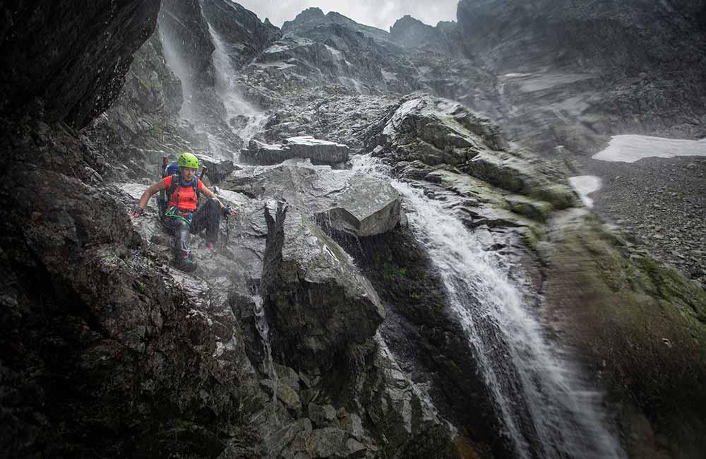pogoda w górach jak sprawdzać