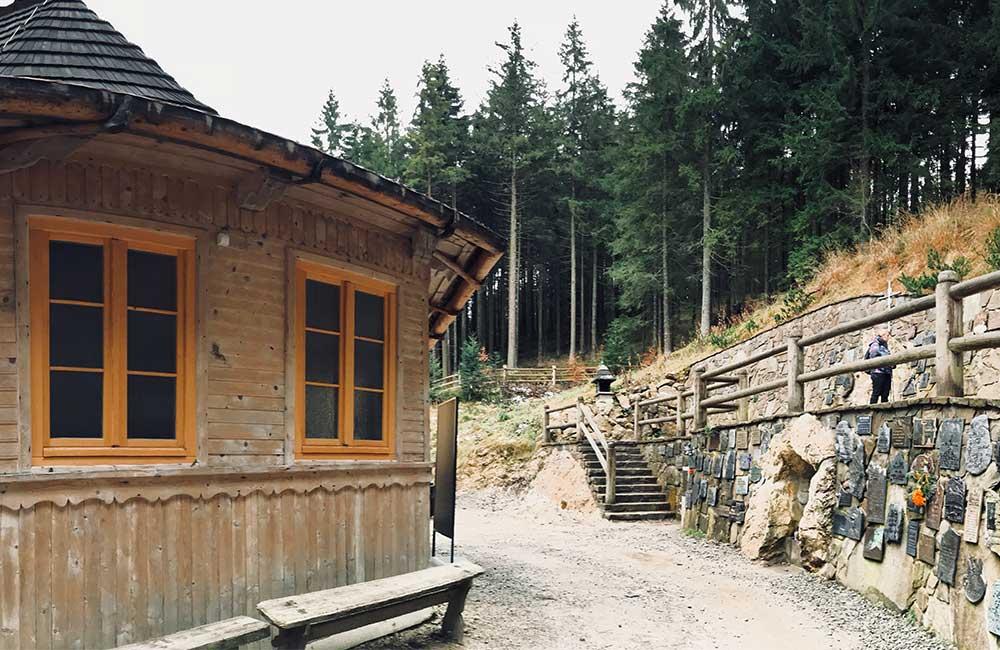 Ciekawe miejsca w pobliżu Zakopanego