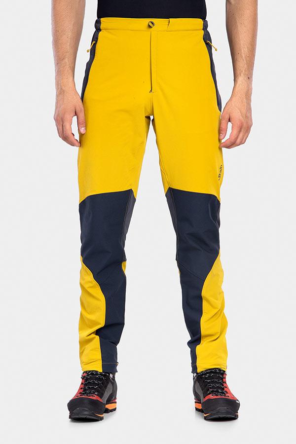 spodnie przeciwwiatrowe