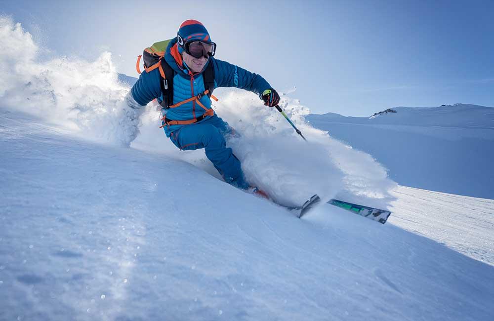 Jak wybrać narty skiturowe?
