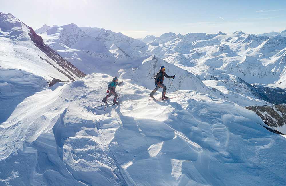 Lawinowe ABC na skiturach