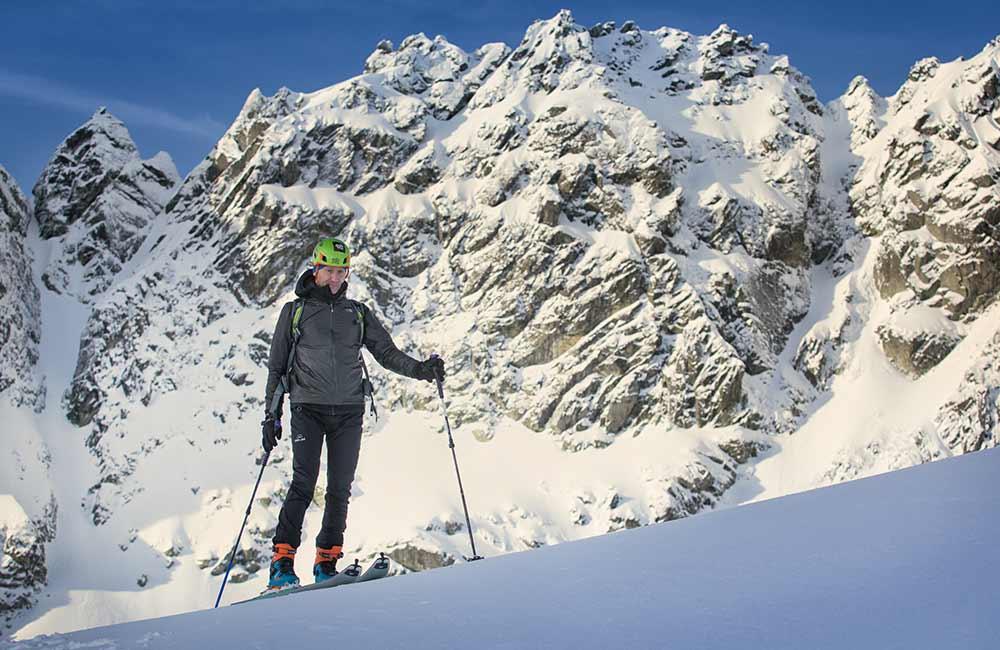 Gdzie jeździć na skiturach