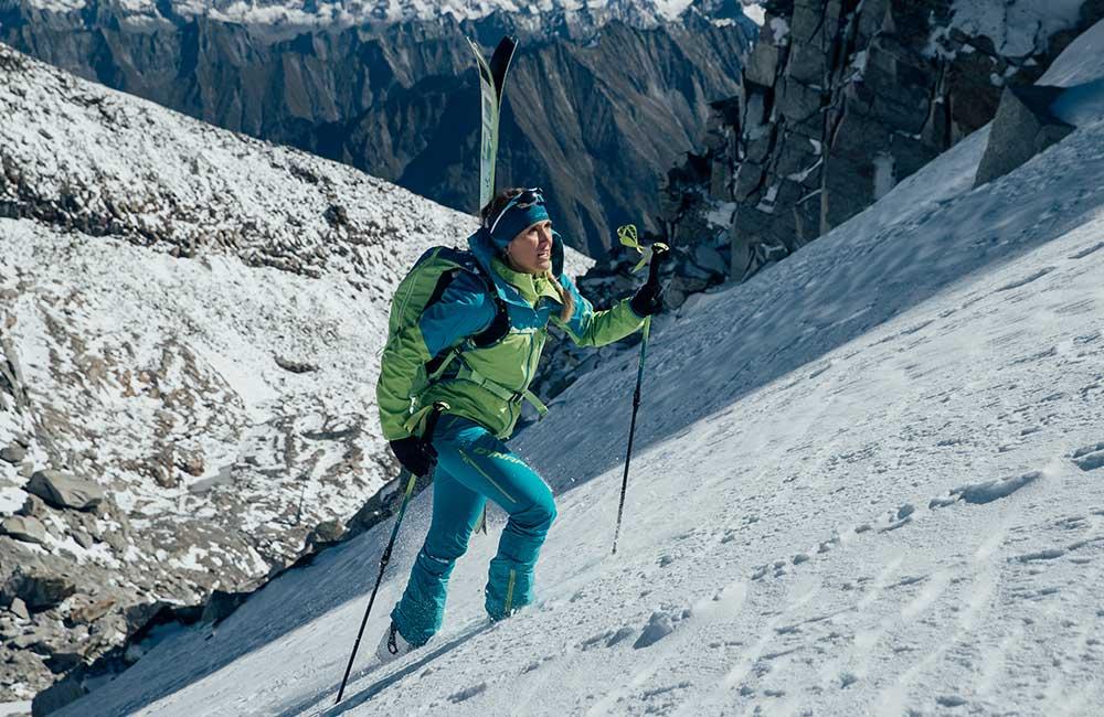 Narty skiturowe Dynafit Speed