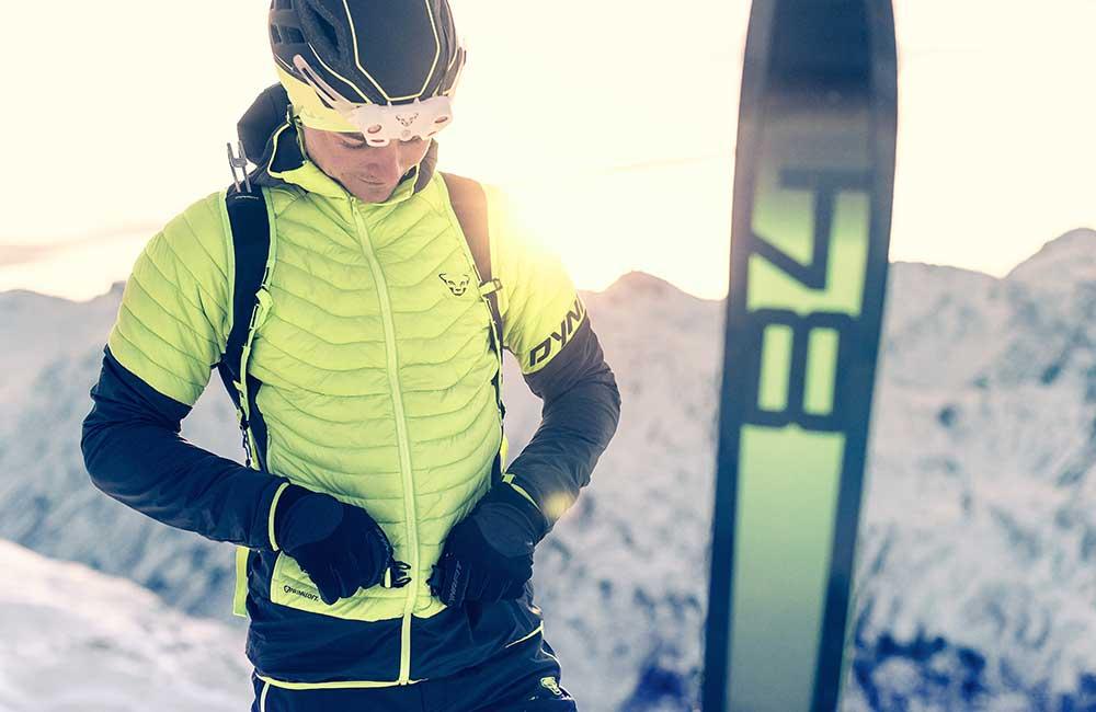 Jak dobrać długość nart skiturowych?