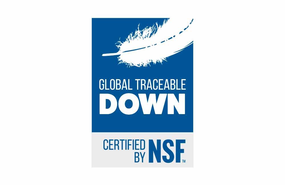 Puch z certyfikatem NFS