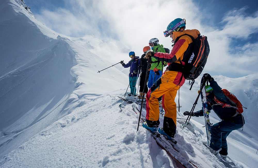 Gogle narciarskie – jakie wybrać?