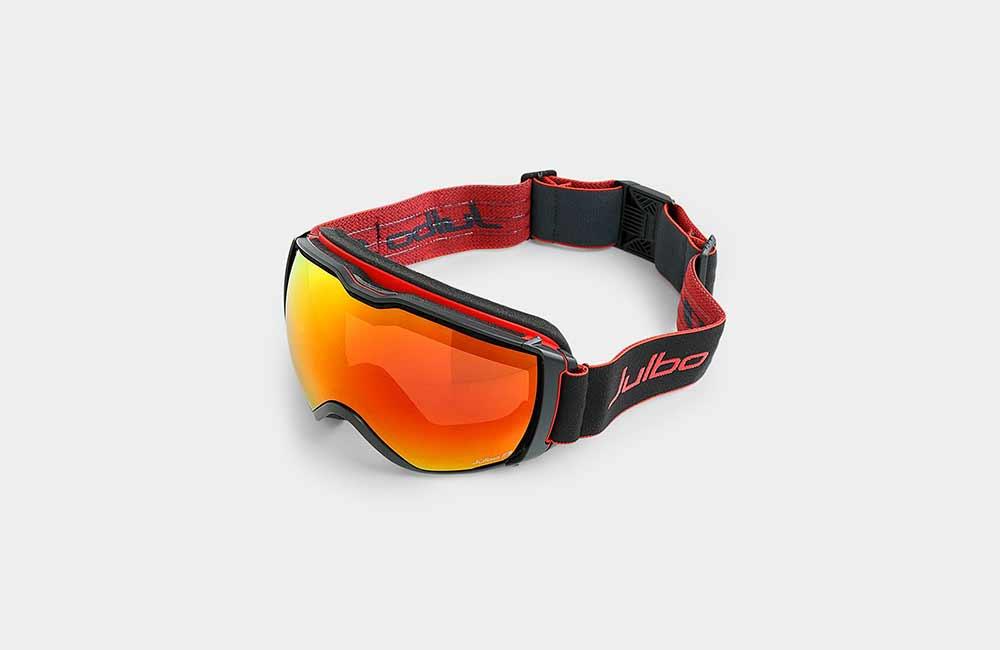 Jak dobrać gogle narciarskie do okularów?