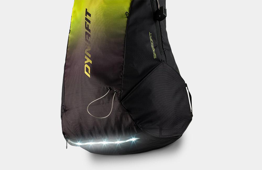Wybór plecaka skiturowego