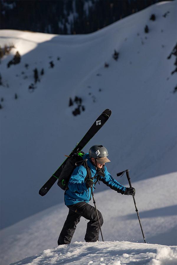 jaki plecak skiturowy wybrać