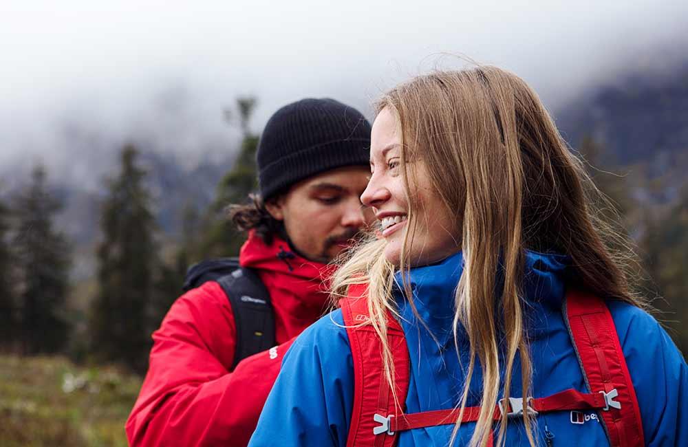 Z miłością w góry