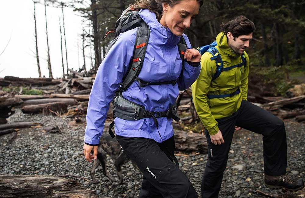 Jak ubrać się na wycieczkę w góry? Portal Górski Góry
