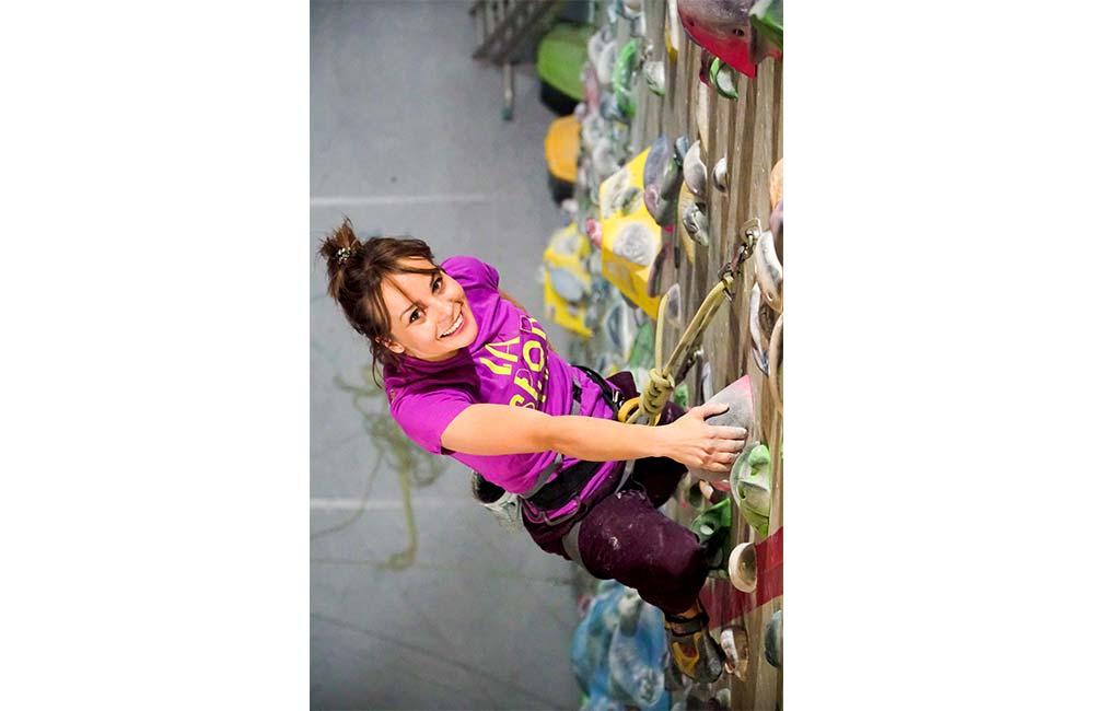 Jak podejść do treningu wspinaczkowego